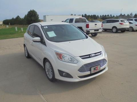 2013 Ford C-MAX Hybrid for sale in Colby, KS