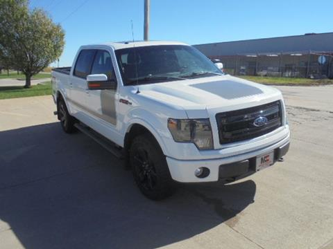2013 Ford F-150 for sale in Colby KS
