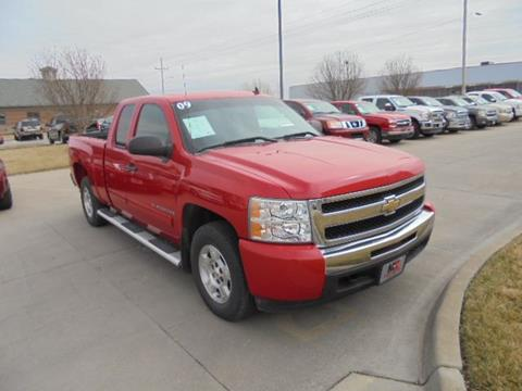 2009 Chevrolet Silverado 1500 for sale in Colby, KS