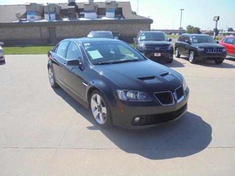 2009 Pontiac G8 for sale in Colby KS
