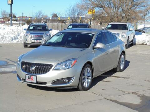 2015 Buick Regal for sale in Colby KS