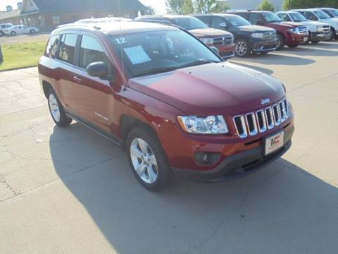 2012 Jeep Compass for sale in Colby, KS