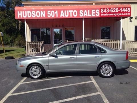 2004 Volvo S80 for sale in Myrtle Beach, SC
