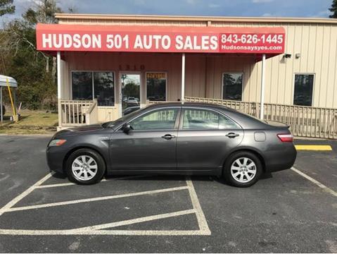 Hudson Auto Sales Myrtle Beach Sc