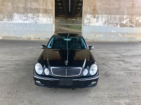 2004 Mercedes-Benz E-Class for sale in Pekin, IL