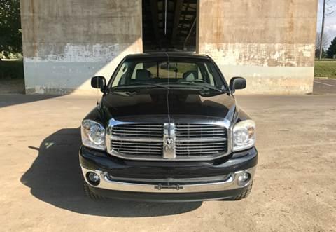 2007 Dodge Ram Pickup 1500 for sale at Marigold Motors, LLC in Pekin IL