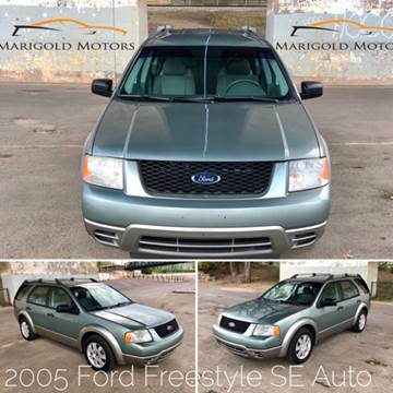 2005 Ford Freestyle for sale at Marigold Motors, LLC in Pekin IL