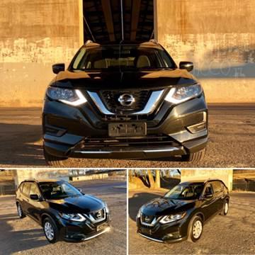 2017 Nissan Rogue for sale at Marigold Motors, LLC in Pekin IL