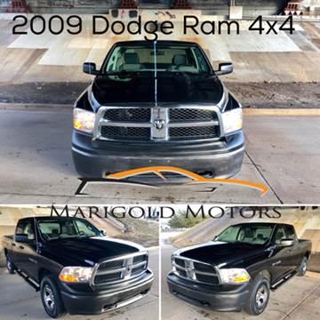 2009 Dodge Ram Pickup 1500 for sale at Marigold Motors, LLC in Pekin IL