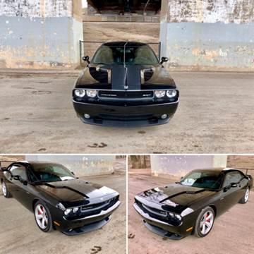 2009 Dodge Challenger for sale at Marigold Motors, LLC in Pekin IL