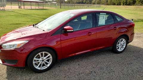 2015 Ford Focus for sale in Hays, KS