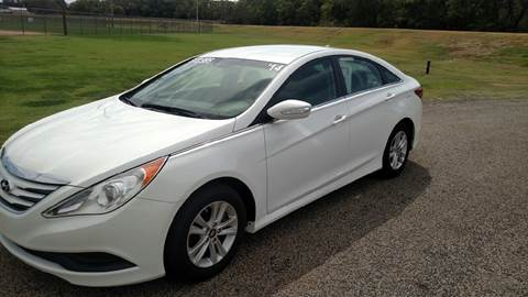 2014 Hyundai Sonata for sale in Hays, KS