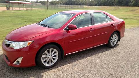 2014 Toyota Camry for sale in Hays, KS
