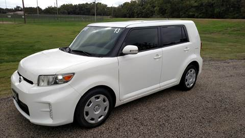 2013 Scion xB for sale in Hays, KS