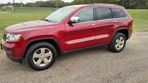 2013 Jeep Grand Cherokee for sale in Hays, KS