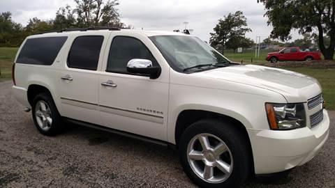 2013 Chevrolet Suburban for sale in Hays, KS