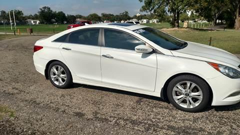 2011 Hyundai Sonata for sale in Hays, KS
