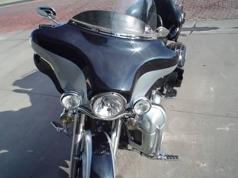 2012 Harley-Davidson Screamin Eagle