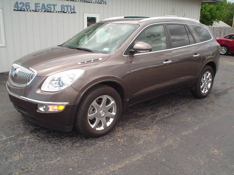 enclave cxl city inventory oh cleveland at buick auto details for in mart wide sale