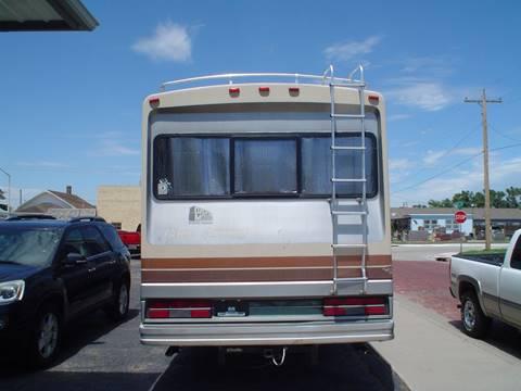 1988 Fleetwood Pace Arrow for sale in Hays, KS