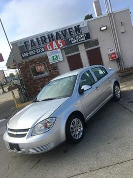 2010 Chevrolet Cobalt for sale in Fairhaven, MA