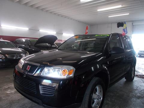 2006 Saturn Vue for sale in Hollywood, FL