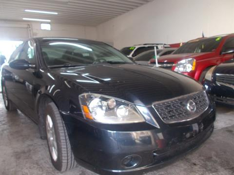 2006 Nissan Altima for sale in Hollywood, FL