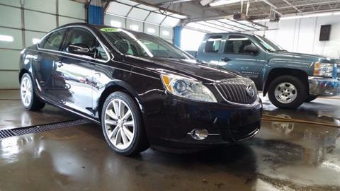 2014 Buick Verano for sale in Edinboro, PA