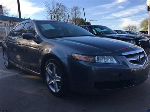 2006 Acura TL for sale in Austin, TX