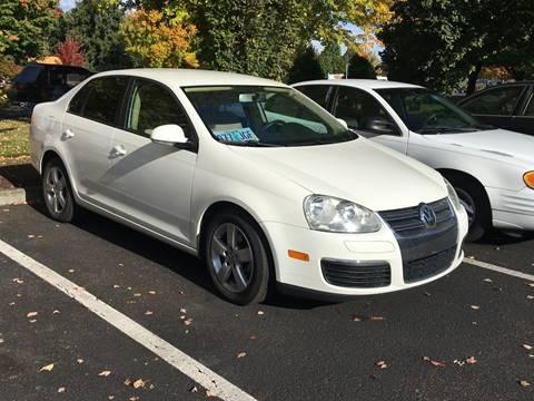 2008 Volkswagen Jetta for sale in Portland, OR
