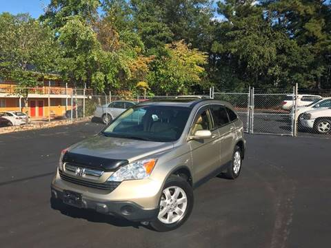 2007 Honda CR-V for sale in Stone Mountain, GA