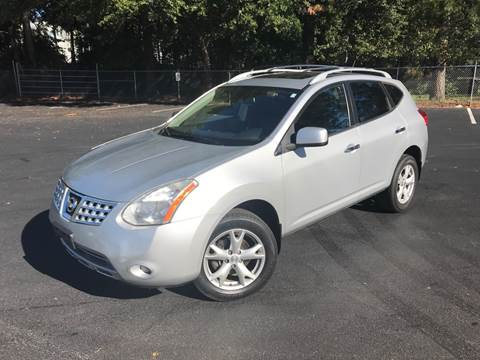2010 Nissan Rogue for sale in Stone Mountain, GA