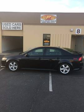 2005 Acura TL for sale in Turlock, CA