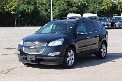 2010 Chevrolet Traverse for sale in Libertyville, IL