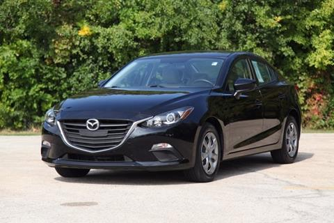 2014 Mazda MAZDA3 for sale in Libertyville, IL