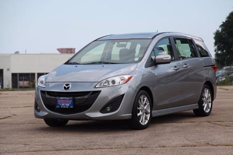 2014 Mazda MAZDA5 for sale in Libertyville, IL