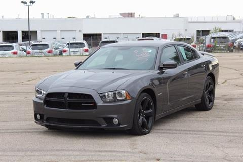 2014 Dodge Charger for sale in Libertyville, IL