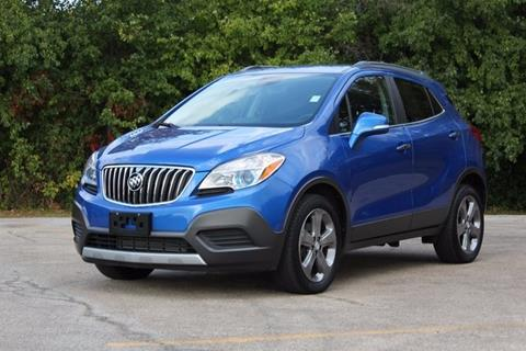 2014 Buick Encore for sale in Libertyville, IL