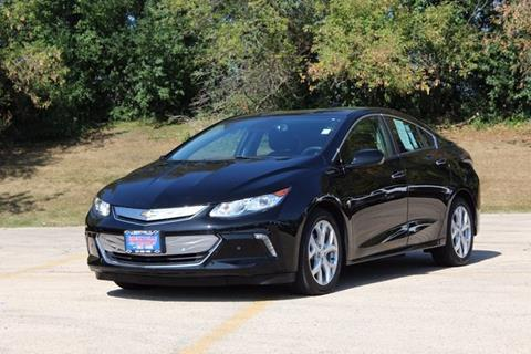 2016 Chevrolet Volt for sale in Libertyville, IL