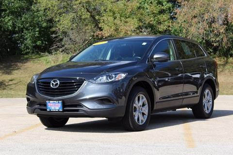 2014 Mazda CX-9 for sale in Libertyville, IL