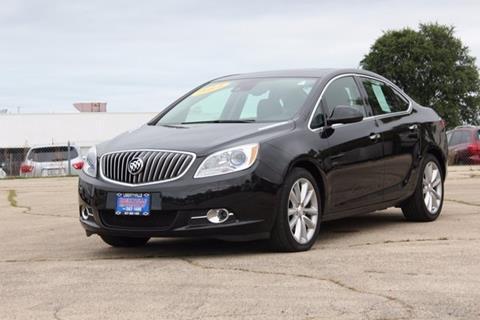 2014 Buick Verano for sale in Libertyville, IL