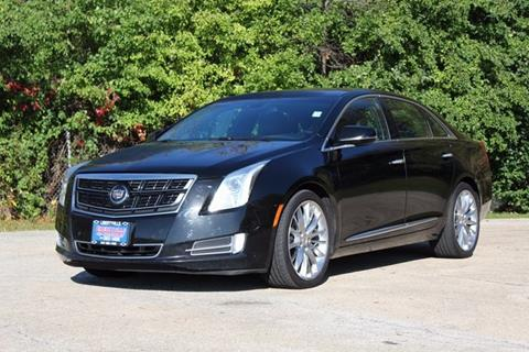 2014 Cadillac XTS for sale in Libertyville, IL