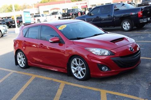 2012 Mazda MAZDASPEED3 for sale in Libertyville, IL