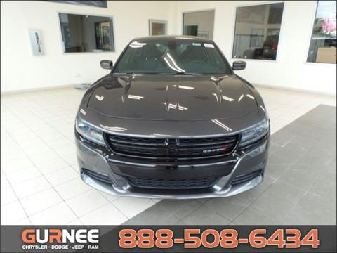 2017 Dodge Charger for sale in Gurnee, IL