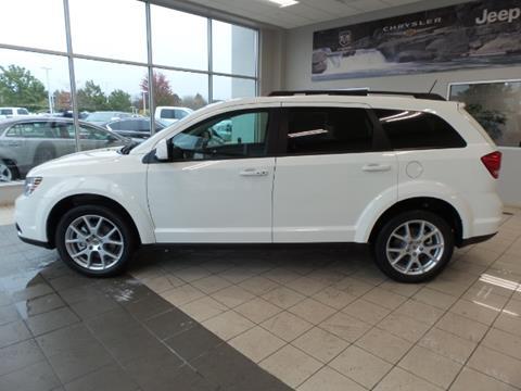 2018 Dodge Journey for sale in Gurnee, IL