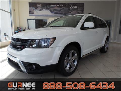 2017 Dodge Journey for sale in Gurnee, IL