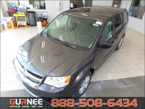 2017 Dodge Grand Caravan for sale in Gurnee, IL