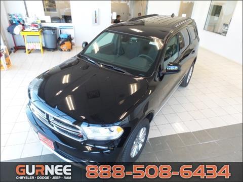 2017 Dodge Durango for sale in Gurnee, IL