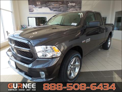 2017 RAM Ram Pickup 1500 for sale in Gurnee, IL