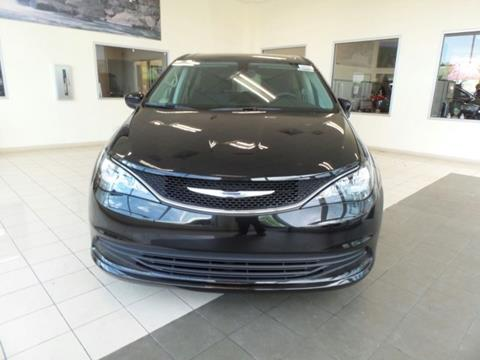 2017 Chrysler Pacifica for sale in Gurnee, IL
